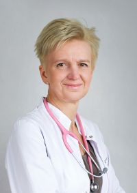 Katarzyna Kowalik-Kufel